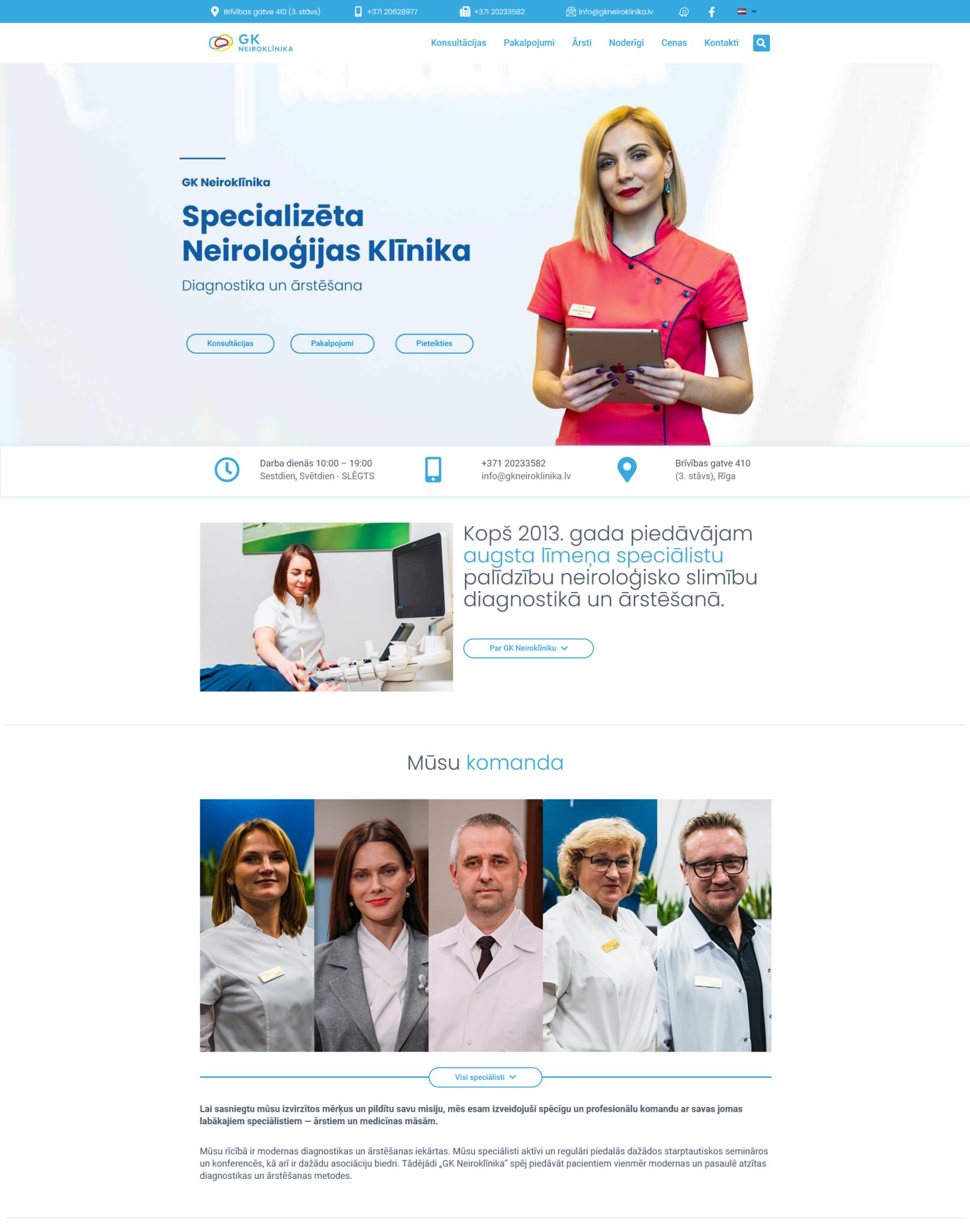 mājaslapas izstrāde mājas lapas izstrāde izveide mājaslapa mājaslapas uzlabošana seo ux ui